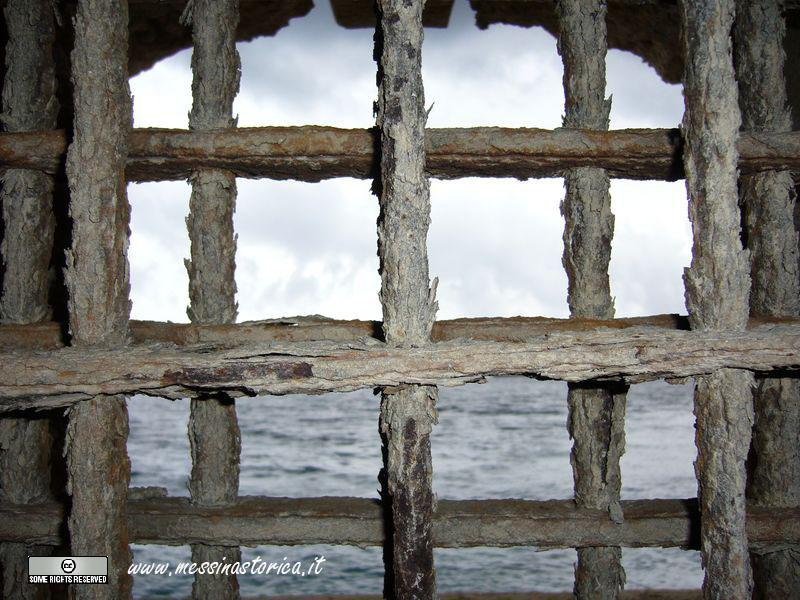 grata al pianterreno che dà sul mare
