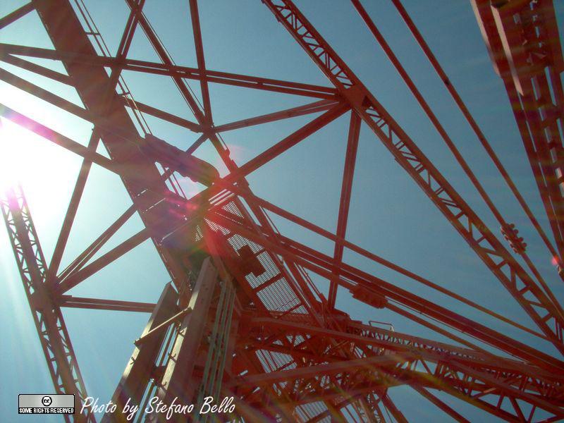 Messinastorica le foto panoramiche della citt dello stretto for Piani artigiani per lotti stretti