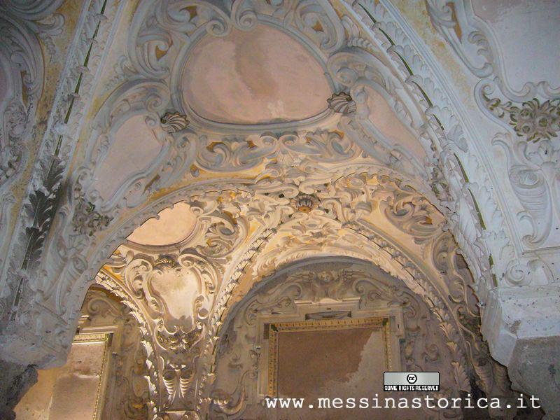 cripta duomo messina